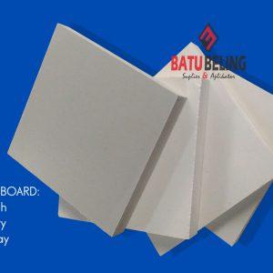 PVC BOARD ( COMPOSITE BOARD )