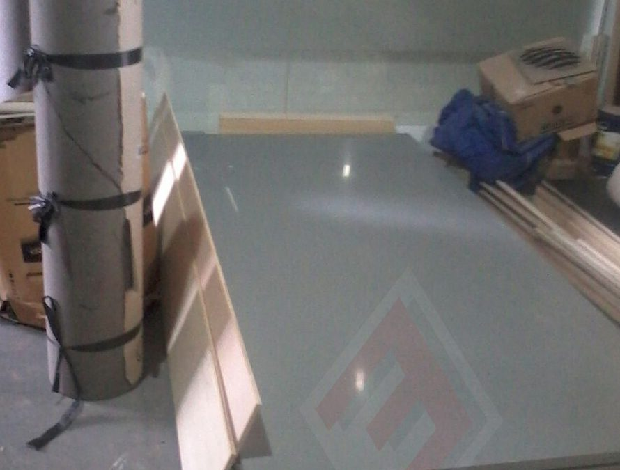 Supplier PVC Board Surabaya