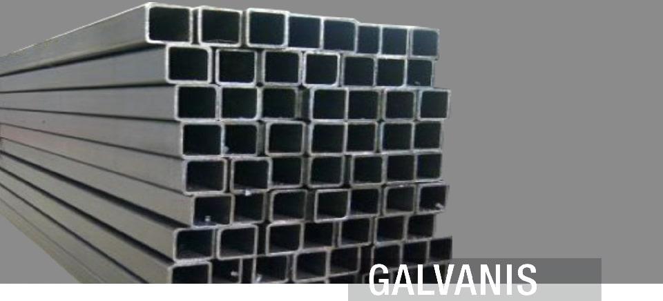 galvanis header