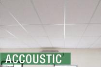 Jual Plafon Akustik