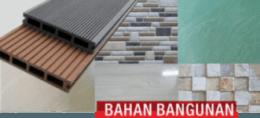 supplier bahan bangunan surabaya
