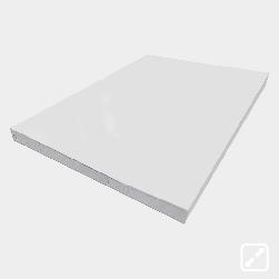 plafon Kalsi Board 3mm