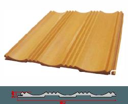 plafon PVC duma CLASSIC