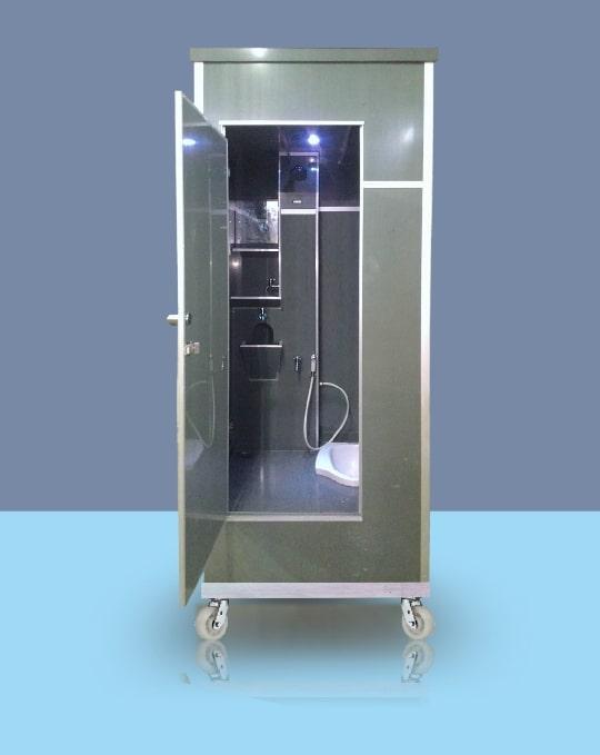 toilet portable exclusive