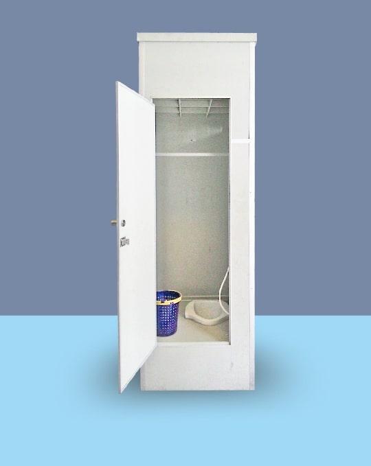 toilet portable low price