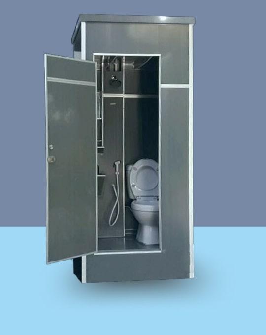 toilet portable premium