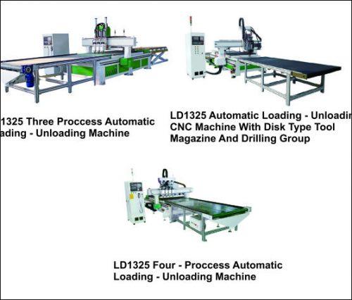 Automatic-Loading-Unloading