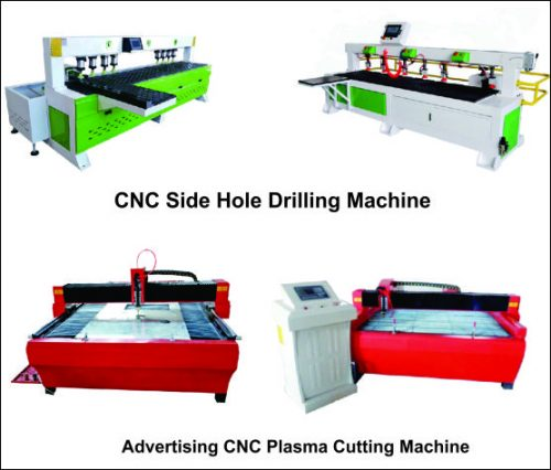 CNC-Side-Hole-Drilling-Machine-CNC-Plasma-Cutting-Machine