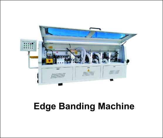 Edge-Banding-Machine