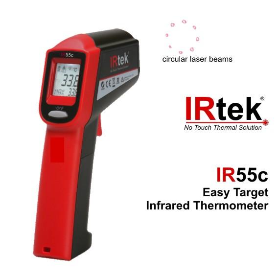 Irtek - IR55c