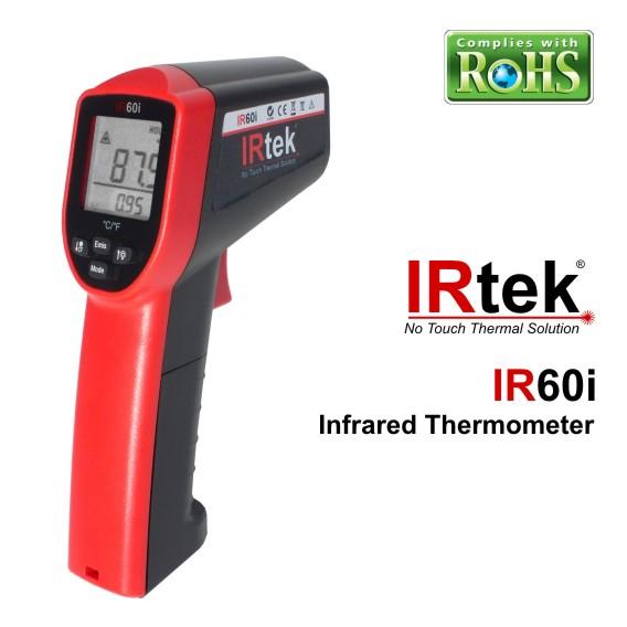 Irtek - IR60i