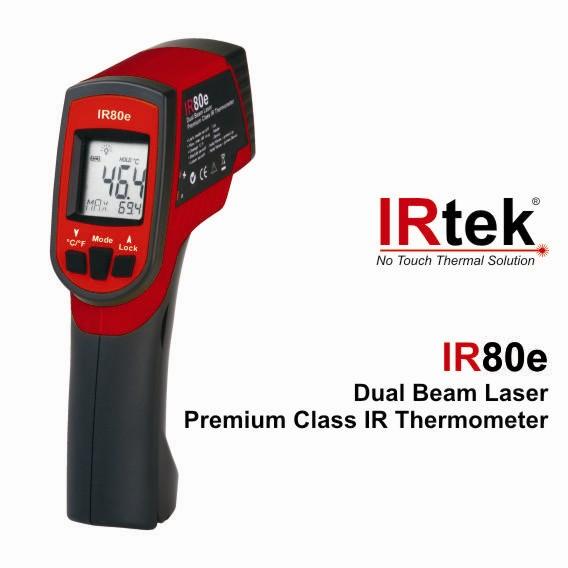 Irtek - IR80e