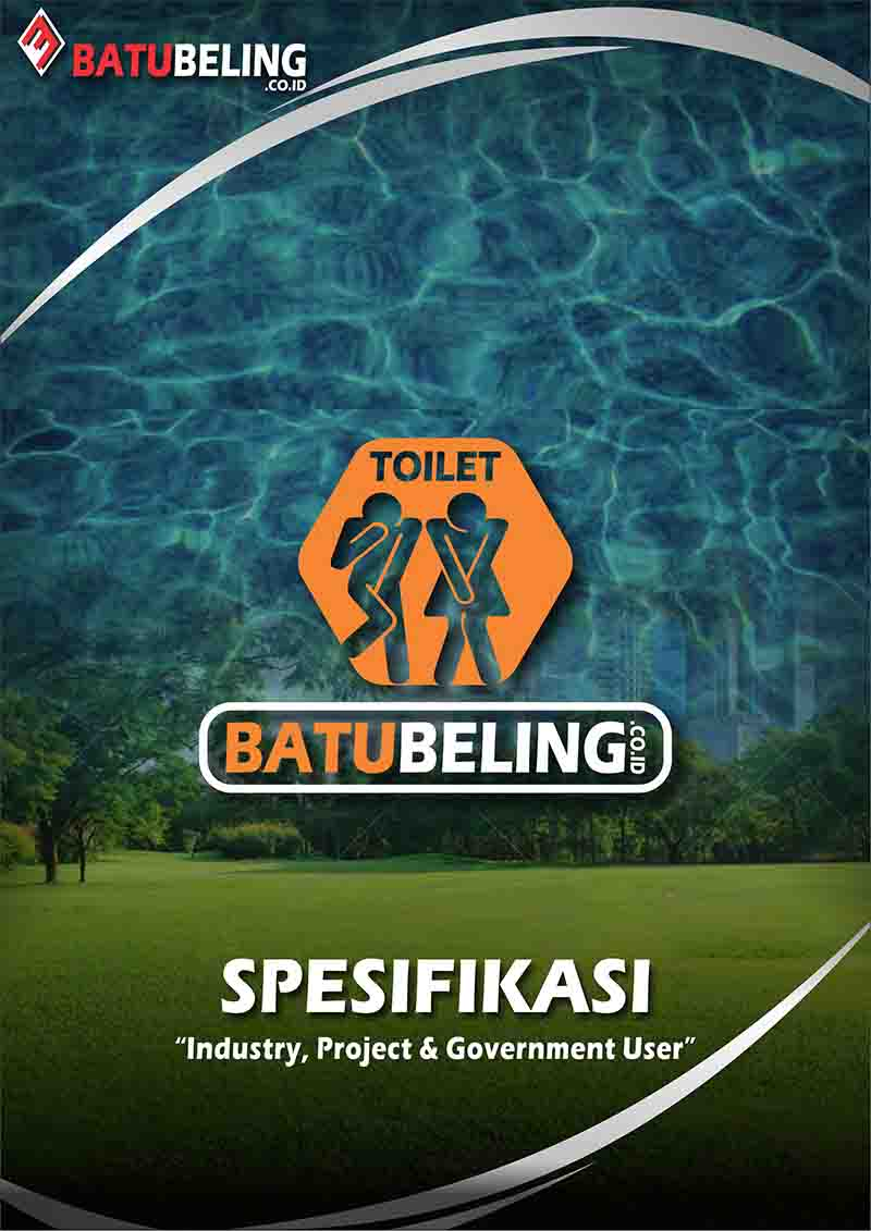 Katalog Toilet Portable Industrial