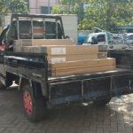 Delivery Material Bp Iskandar (4)