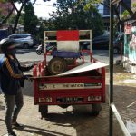 Delivery material WPC Board Bp Dilla