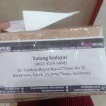 Material Pelampung Bp Tatang Market Online