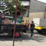 Proses Loading Bp Iskandar