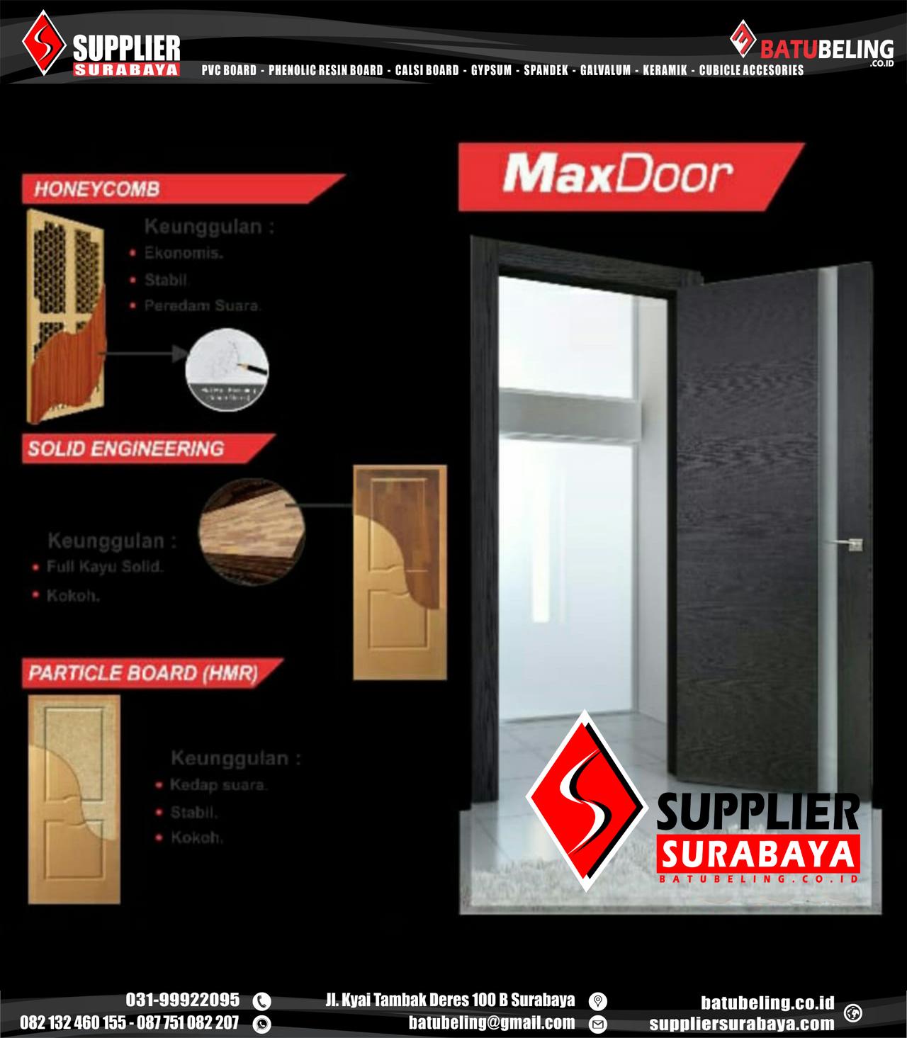 Pintu 3 2 1 2 1