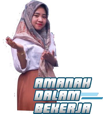 AMANAH DLM USAHA
