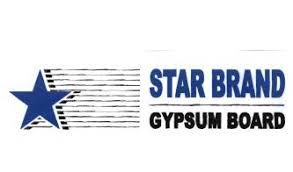 GYPSUM STAR BOARD