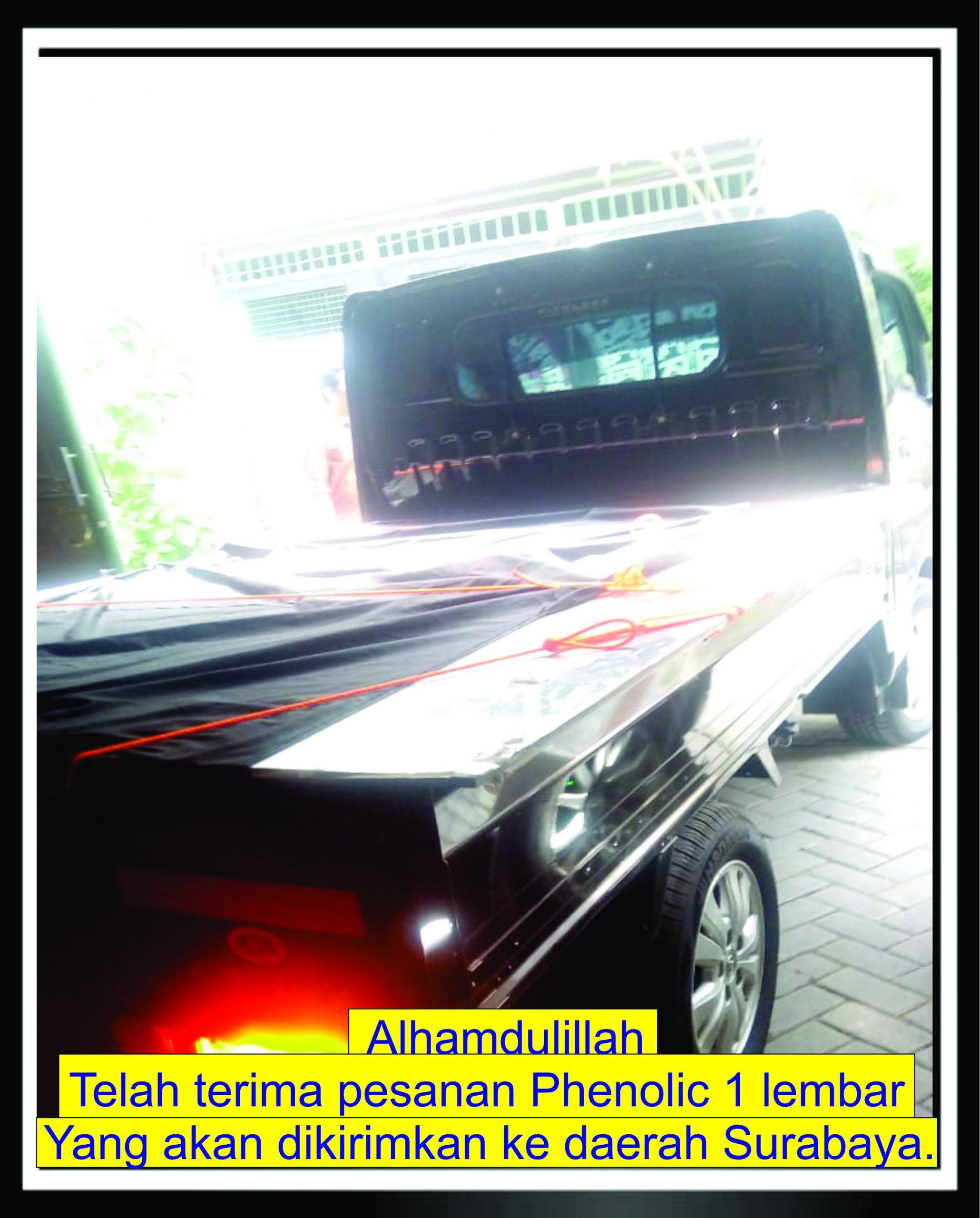 Kolase Bp Samsudin Surabaya