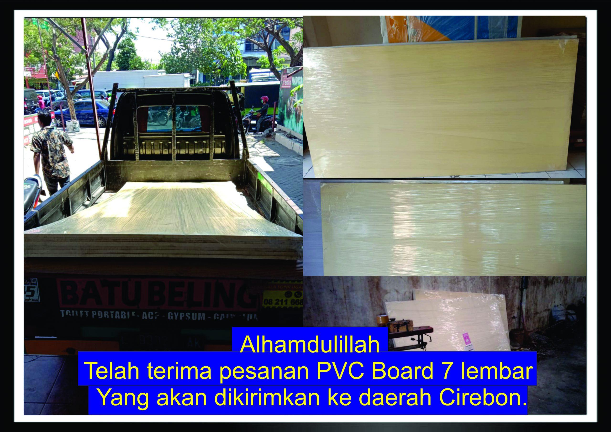 Kolase Habib Muhammad Cirebon