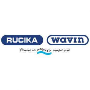 RUCIKA WAVIN