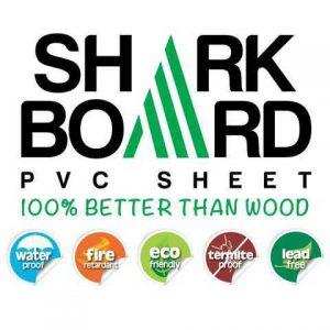 SHARK BOARD