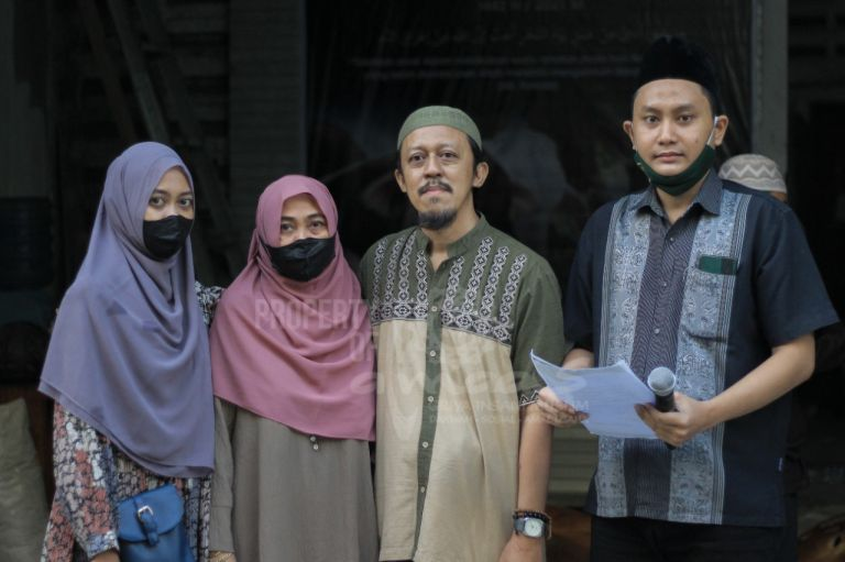 Batubeling Idul Adha