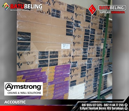amstrong 1