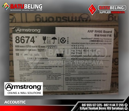 amstrong 4